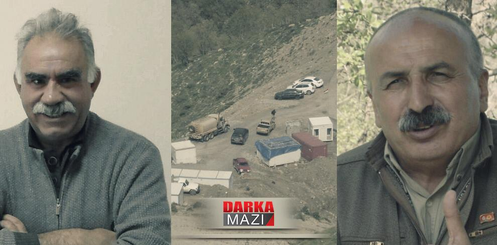 Zine Werte provokasyonu ve Öcalan'ın açıklaması