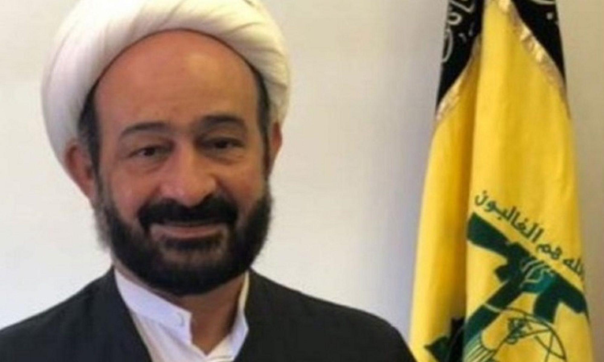 ABD, Hizbullah komutanının başına 10 milyon dolar ödül koydu
