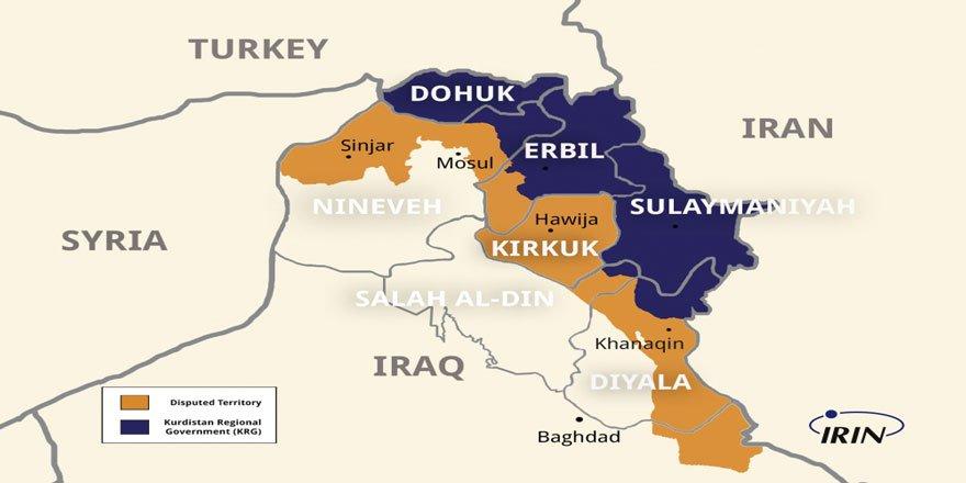 Alusi: Irak federal sistemi çöktü konfederalizme geçiş yapılmalı
