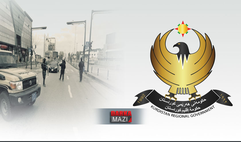 Kürdistan Bölgesinde vaka sayısı 311 oldu