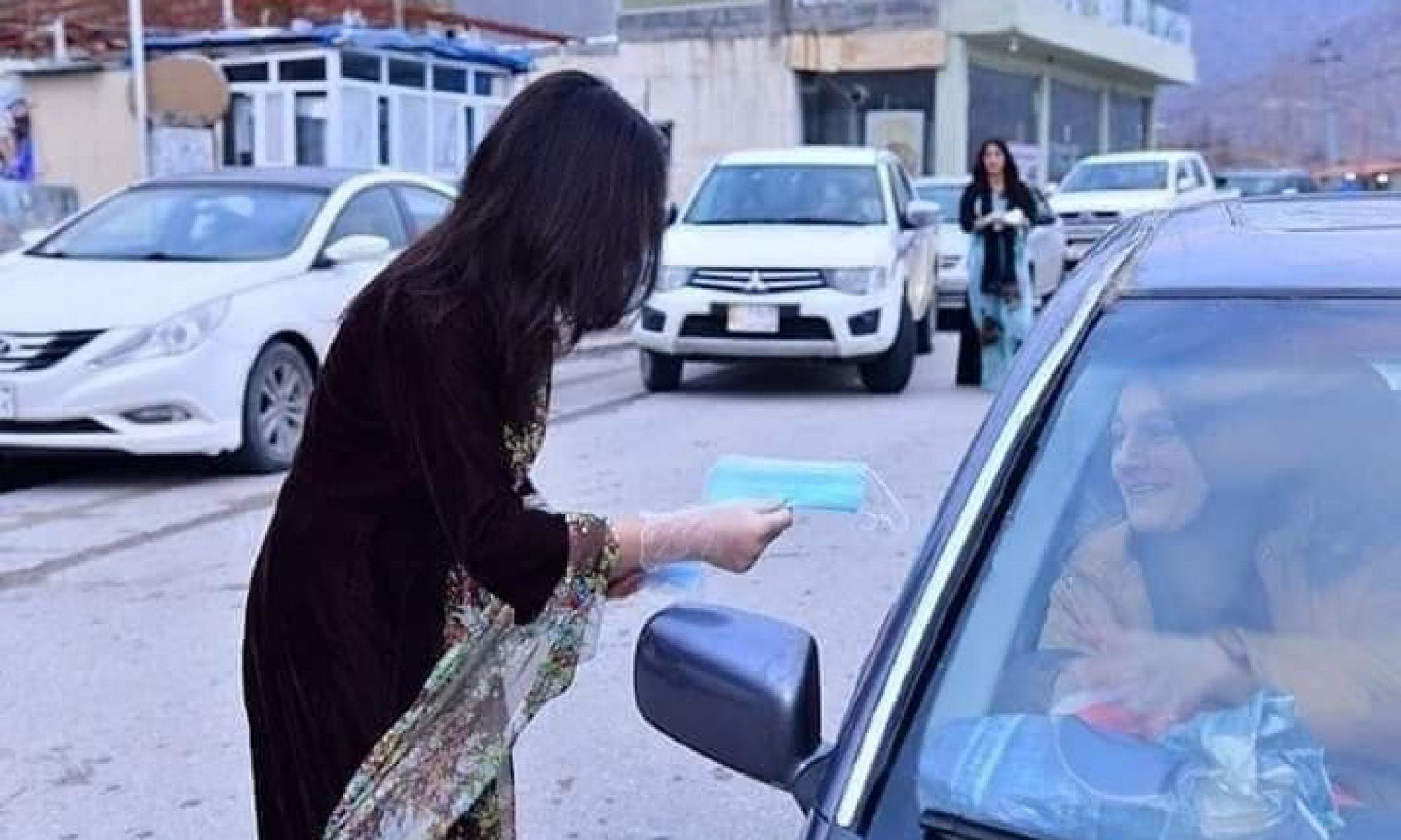 Sokağa çıkma yasağı döneminde Kürdistan'da kadına karşı şiddet azaldı