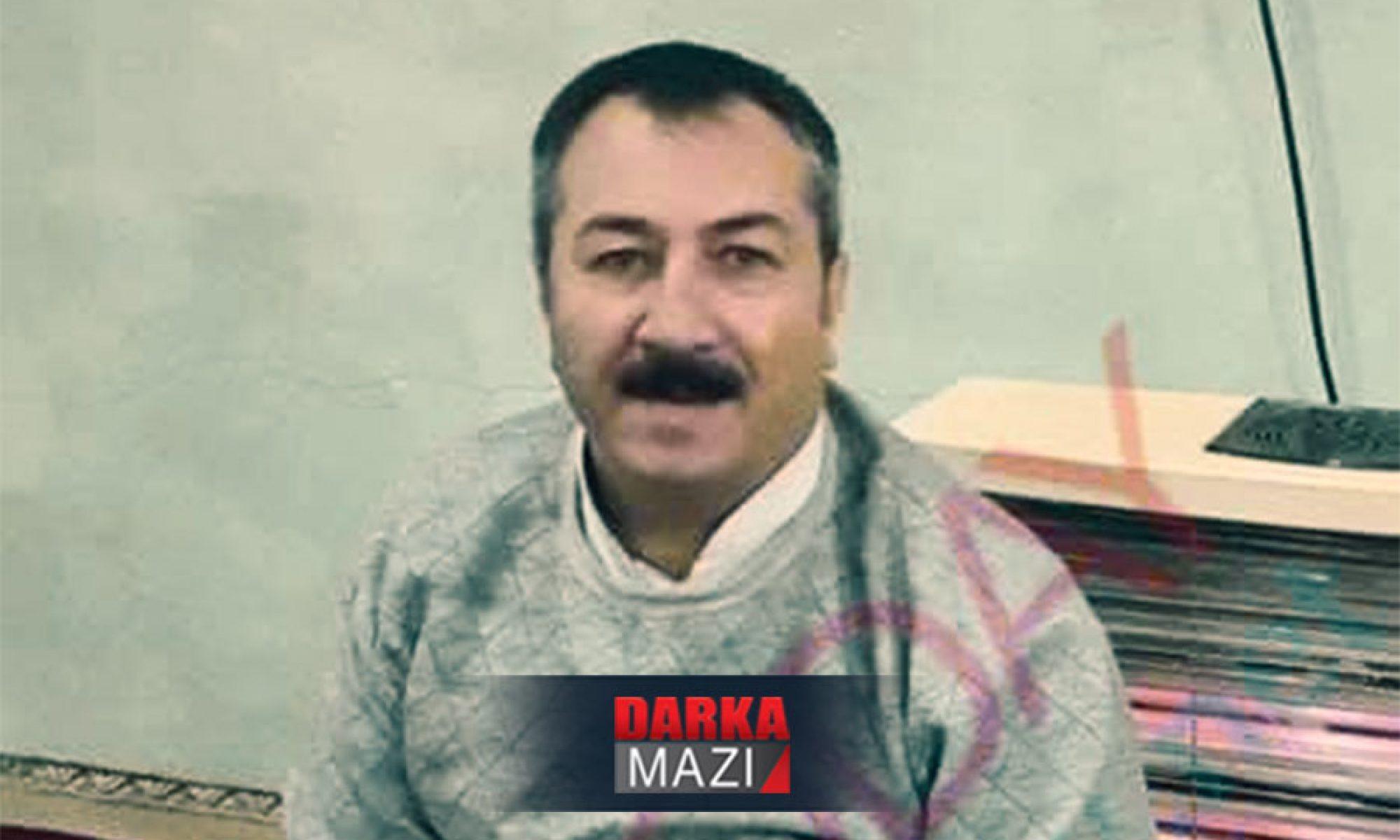 Mustafa Selimi'nin Kürdistan Bölgesine geçtiği raporla doğrulandı