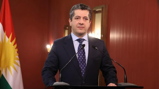 Başbakan Barzani: Bütün tarafların parti çıkarlarından uzak, ulusal görevimiz doğrultusunda hareket etmesini umuyorum