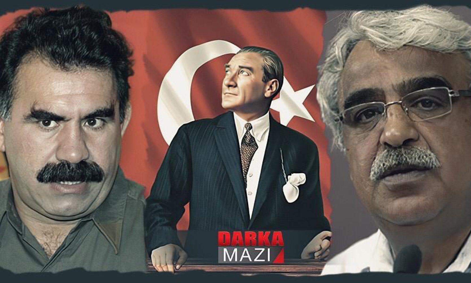 Yeni bir tarih kurgusu yaratılıyor: Kemalizm ve Türkiyeli Kürtler