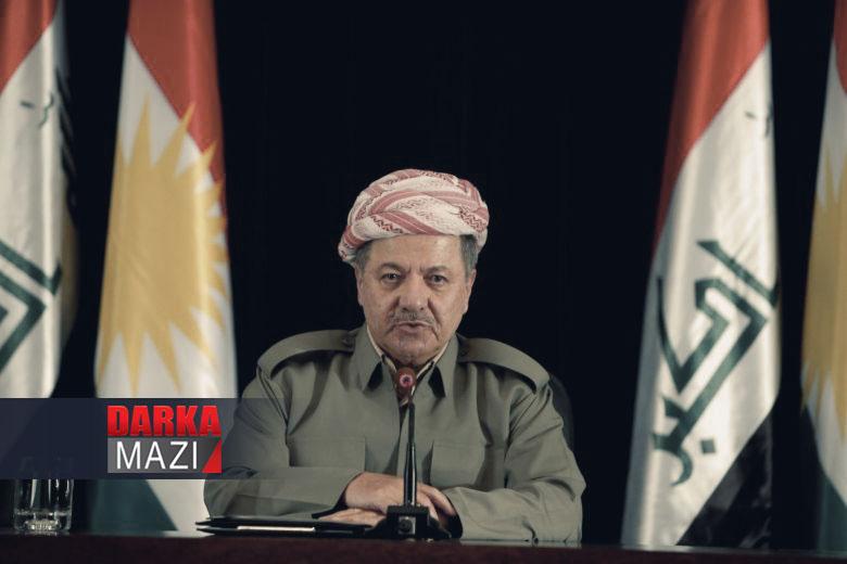 Barzani: Öncelikli görev terörü bitirmektir