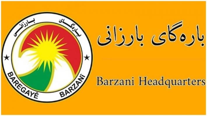 Barzani Ofisinden açıklama: Peşmerge Kürt milletinin kaderi ve kırmızı çizgisidir