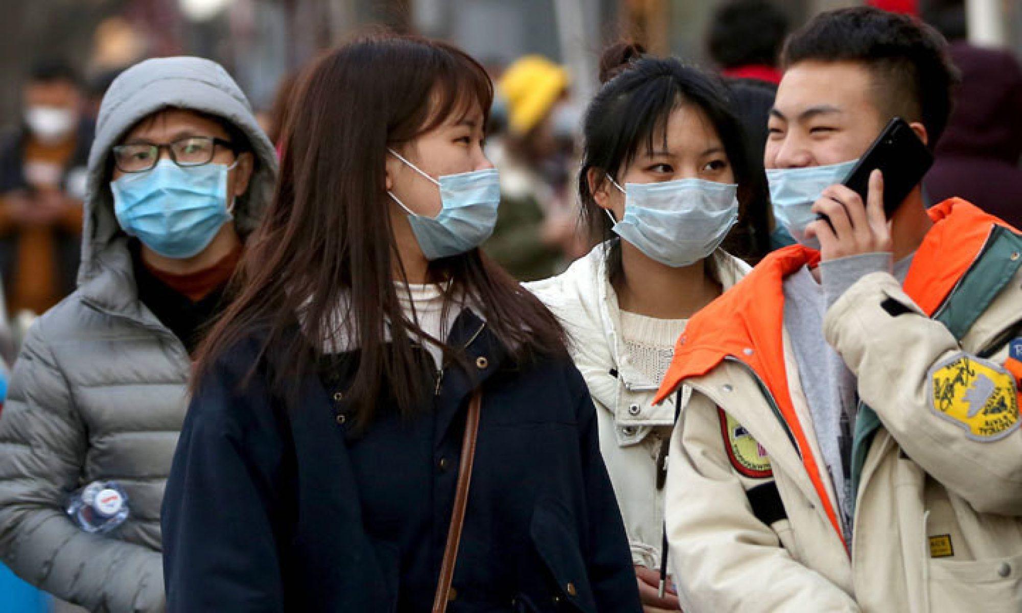 Çin'de Coronavirüs vakası sanıldığından farklı mı?