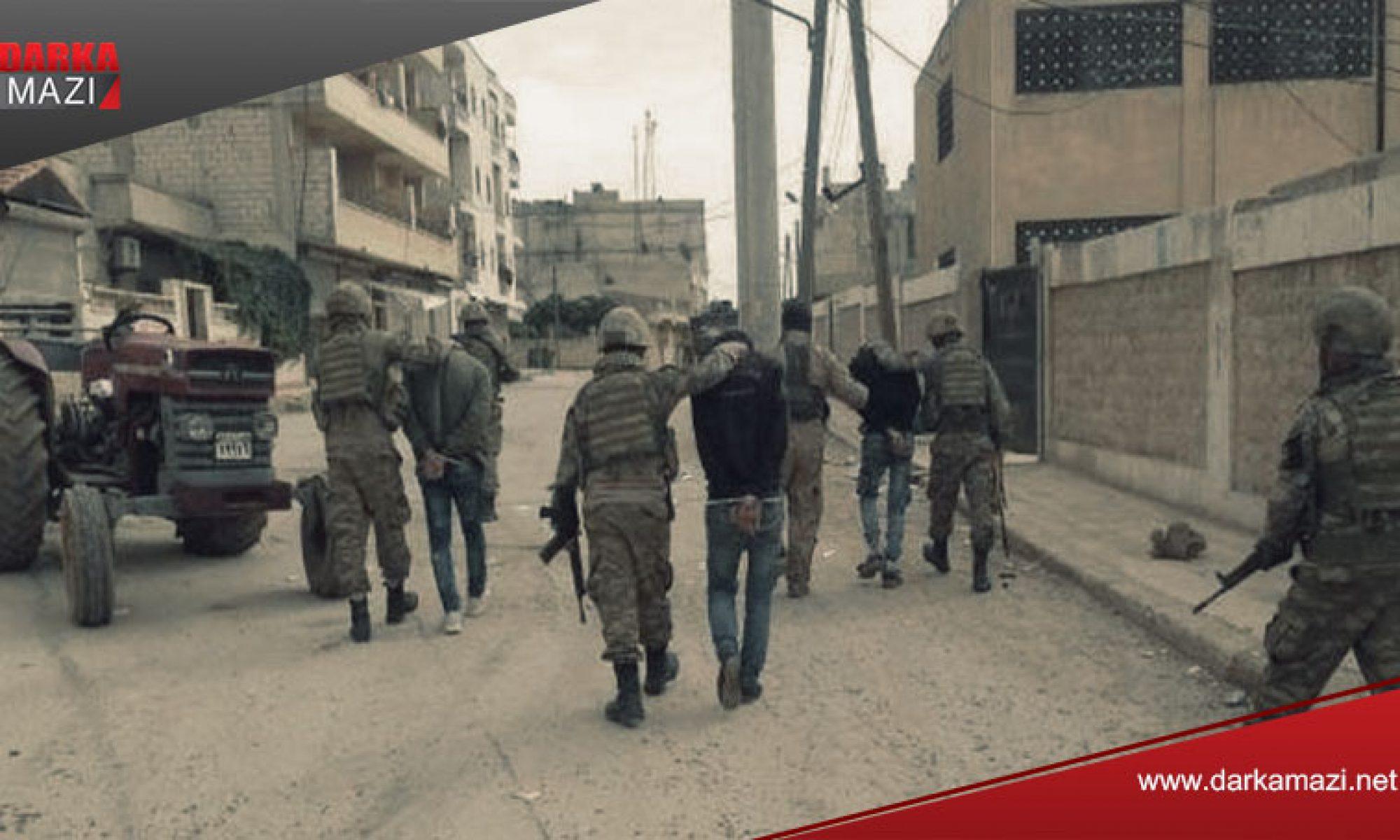 Türkiye'ye bağlı çeteler Afrin'de kaçırdıkları Kürt gençleri için 1000 Dolar fidye istiyor