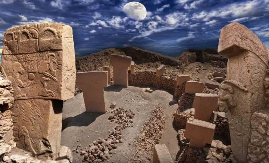 En çok ziyaret edilen sanala Müze Girê Miraza (Göbekli Tepe) oldu