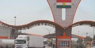 Türkiye'den Irak ve Kürdistan Bölgesi sınır kapılarına ilişkin açıklama