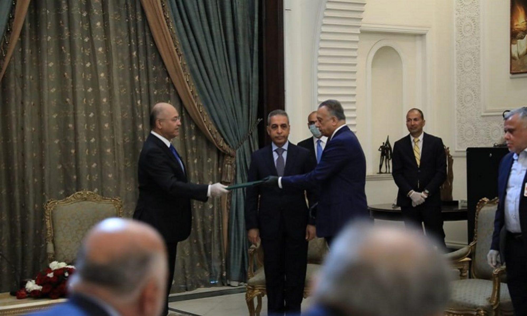 Irak Hizbullahı: Hükümeti kurma görevinin Kazimi'ye verilmesi savaş ilanı