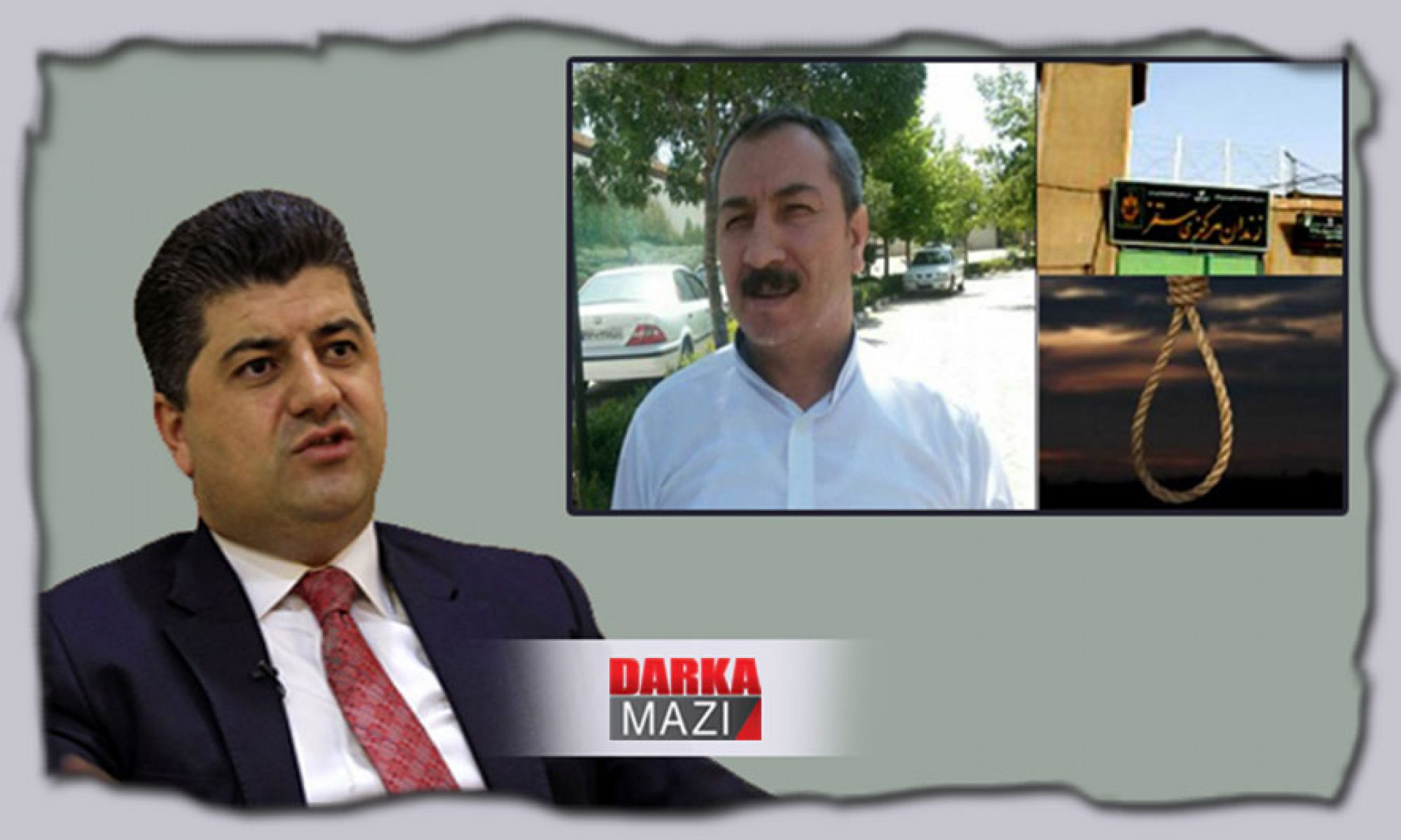 Lahor şeyh cengi firari kürd mahkum Mustafa Selimi'yi İran istihbaratına teslim etti