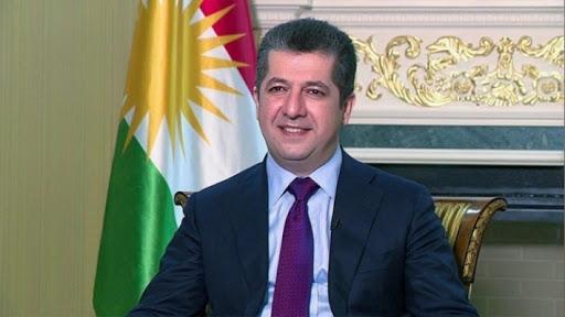 Başbakan: Kürdistan öteden beri inançların birlikte yaşam merkezi olmuştur