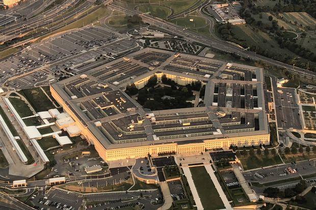 Pentagon 2017'de Covid-19 salgını için uyarısı yapmıştı