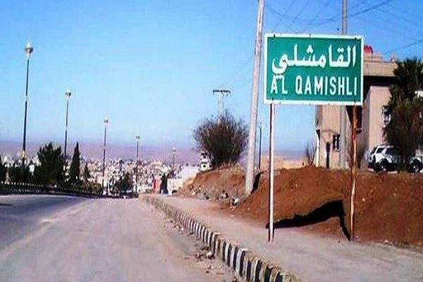 Qamişlo'da Suriye Rejim Güçleri ABD Ordusunun geçişini engelledi