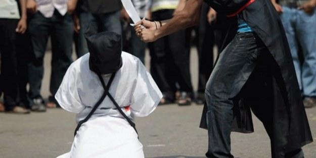 Suudi Arabistan 18 yaş altındakiler için idam cezasını kaldırdı