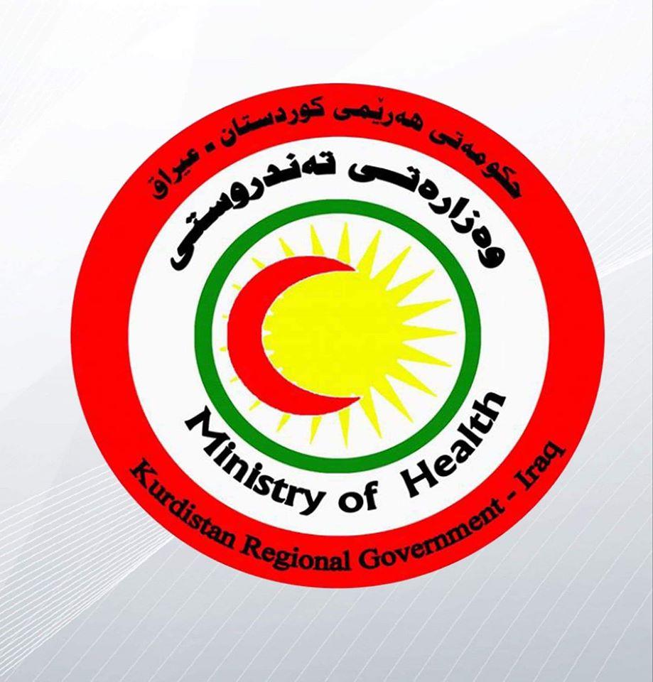 Kürdistan Bölgesinde bugünkü Coronavirüs bilgileri