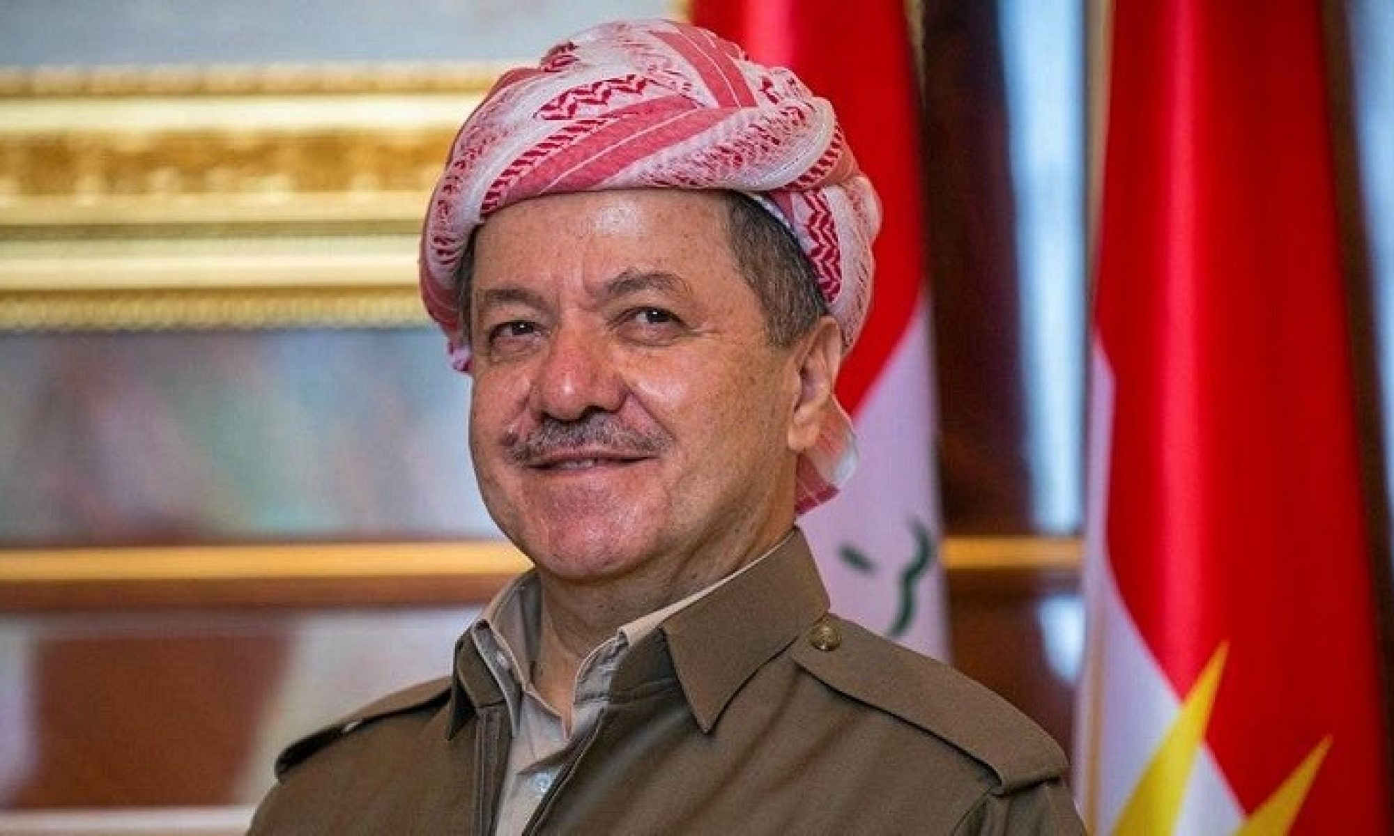 Barzani: Bayram, Kürdistan Bölgesindeki tarafların ulusal sorumluluk, birlik, beraberliği için fırsattır