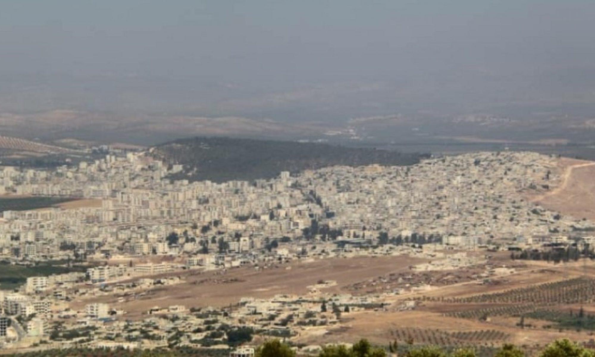 Türkiye'ye bağlı çeteler Afrin'de bir genç kız ve 8 erkek toplam 9 Kürt gencini kaçırdı