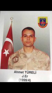 Askerde şüpheli ölüm: 21 yaşındaki Malazgirtli gencin cenazesi ailesine verildi