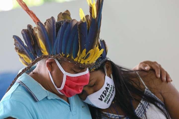 Brezilya'da vaka ve can kaybı giderek artıyor