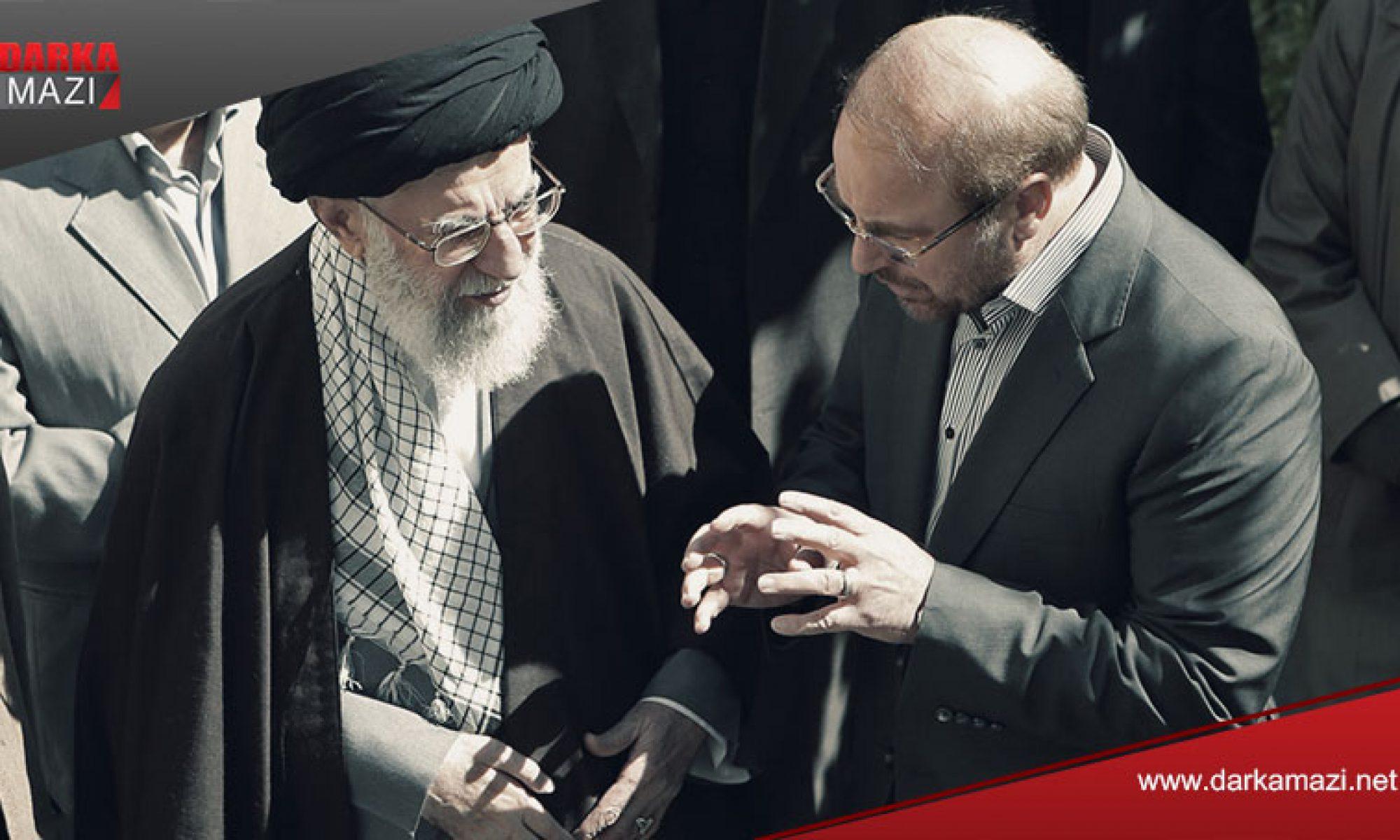 İran'da tehlikeli bir isim parlamento başkanı oldu