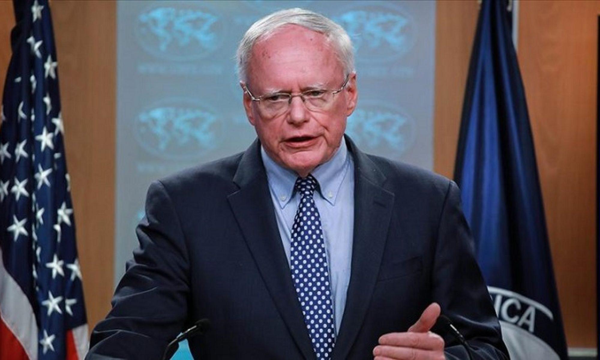 Jeffrey: Türkiye, İran ve ABD Suriye'den çıkmalı