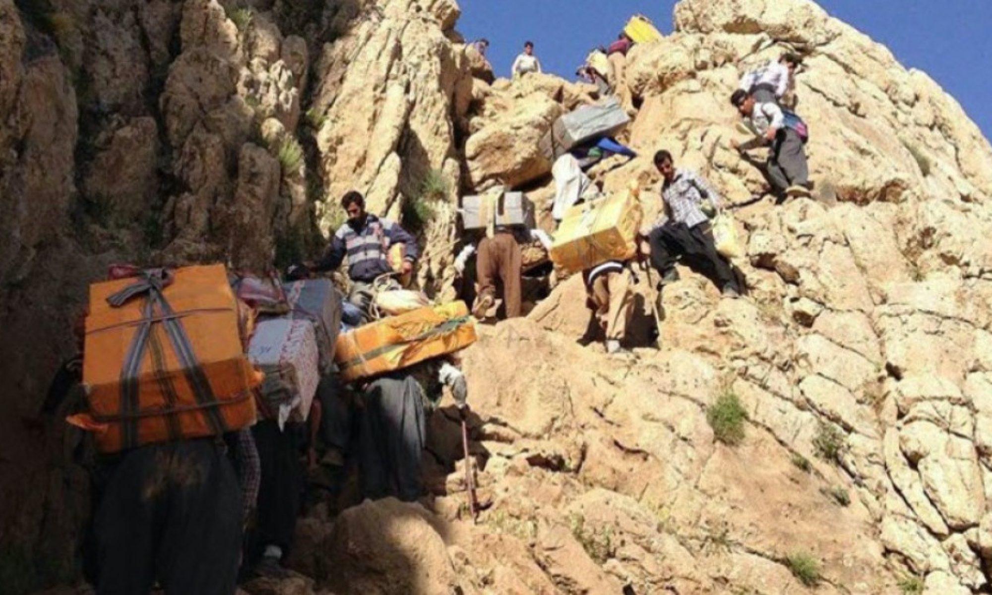 Bir kolber daha Türk devleti tarafından öldürüldü
