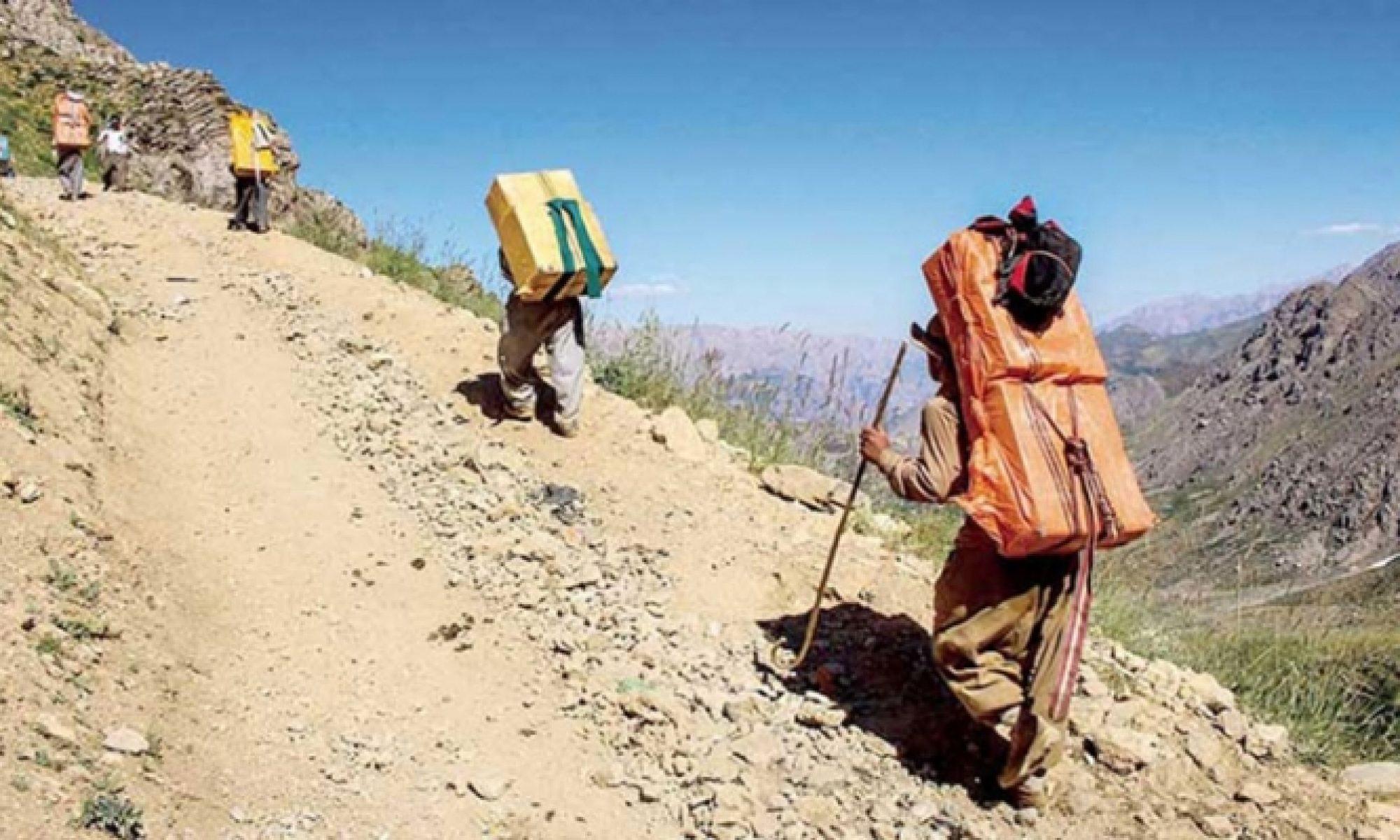 Doğu Kürdistan'da 2 kolber daha öldürüldü!