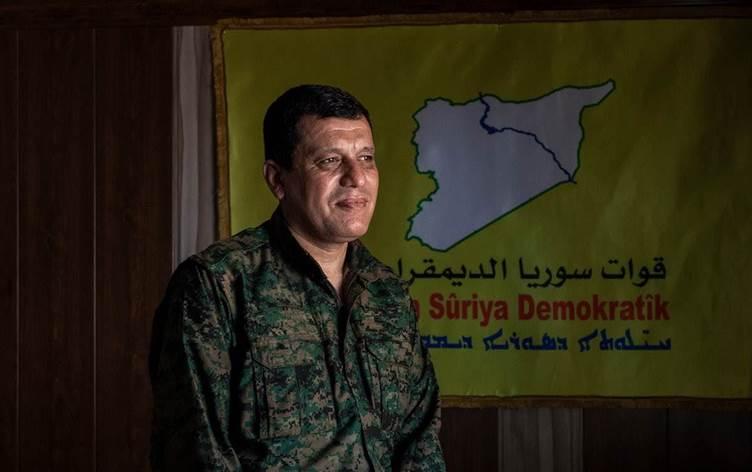 Mazlum Kobani'den Kürtler arası ittifaka ilişkin açıklama: Tarih yazacağız