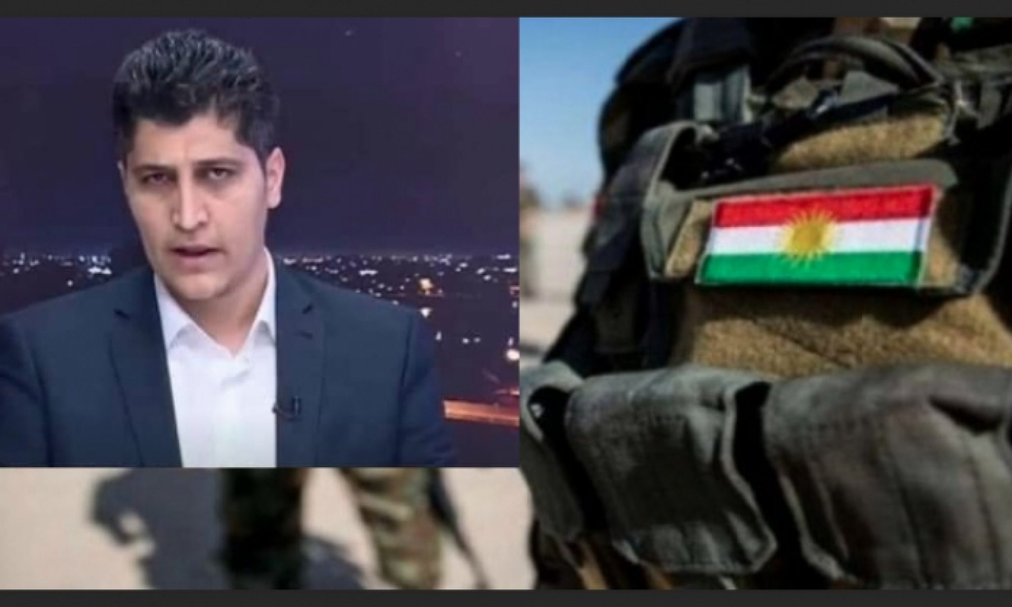 Irak'a Kürdistanı işgal etmesi çağrısı yapan parlamentere Peşmerge Bakanlığından cevap: