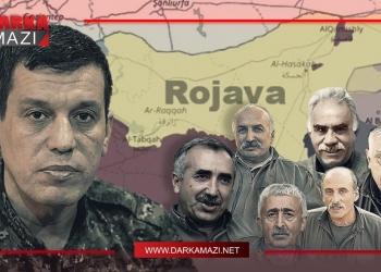 General Mazlum ve Rojava'nın PKK ile imtihanı