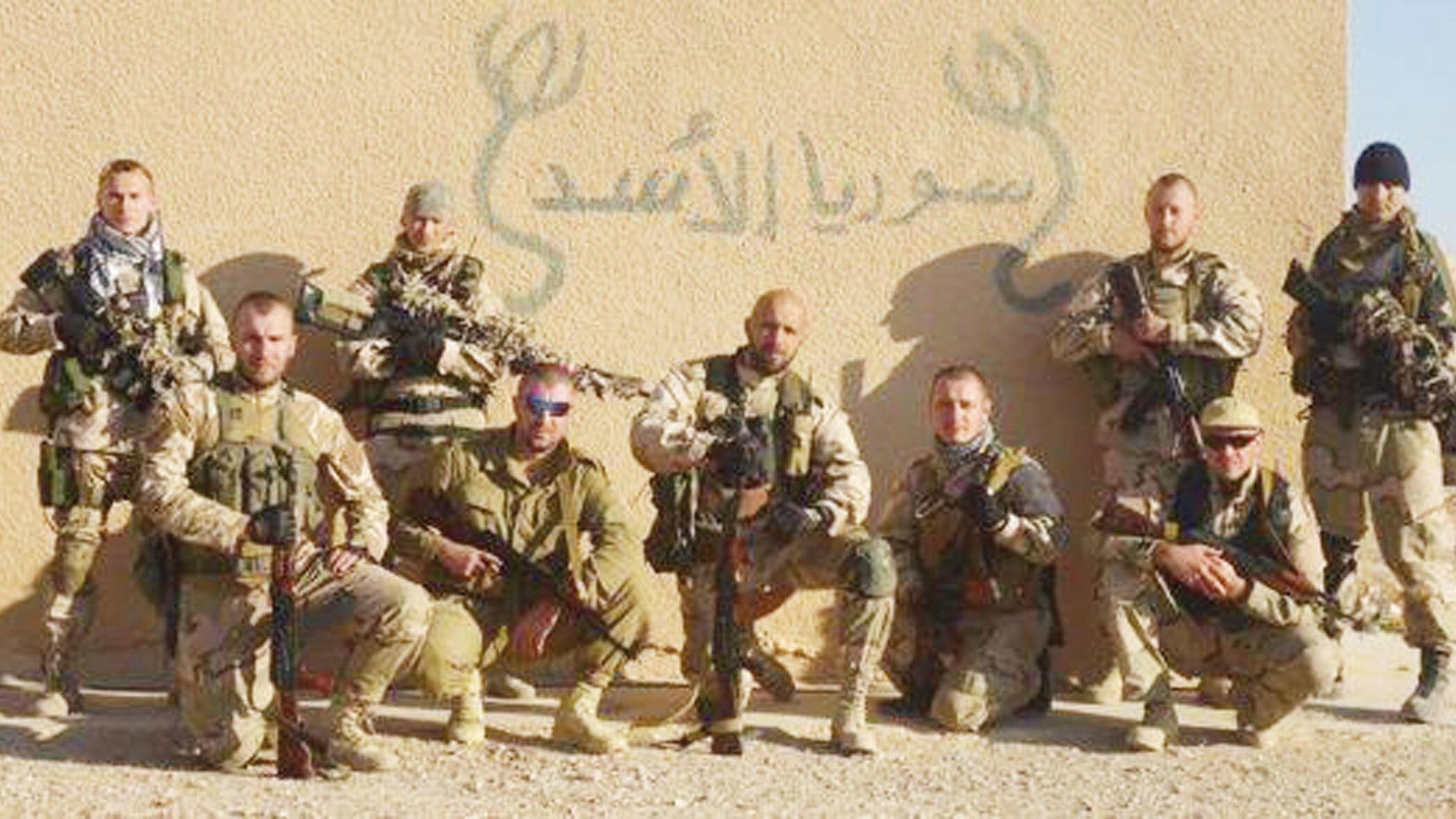 Rusya'dan Wagner Askerleri açıklaması: Suriye'de işçi bulma kurumu değiliz Libya, Hafter,