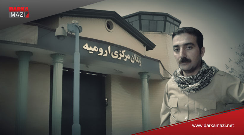 Hîdyat Abdullahpur, iran, idam, Kürdistan