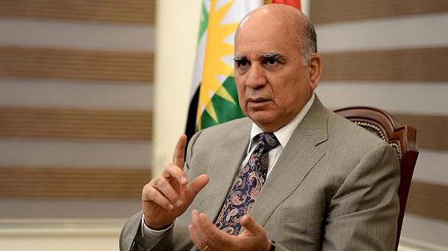 Irak parlamentosu iki Kürt adayın Bakanlığını onayladı