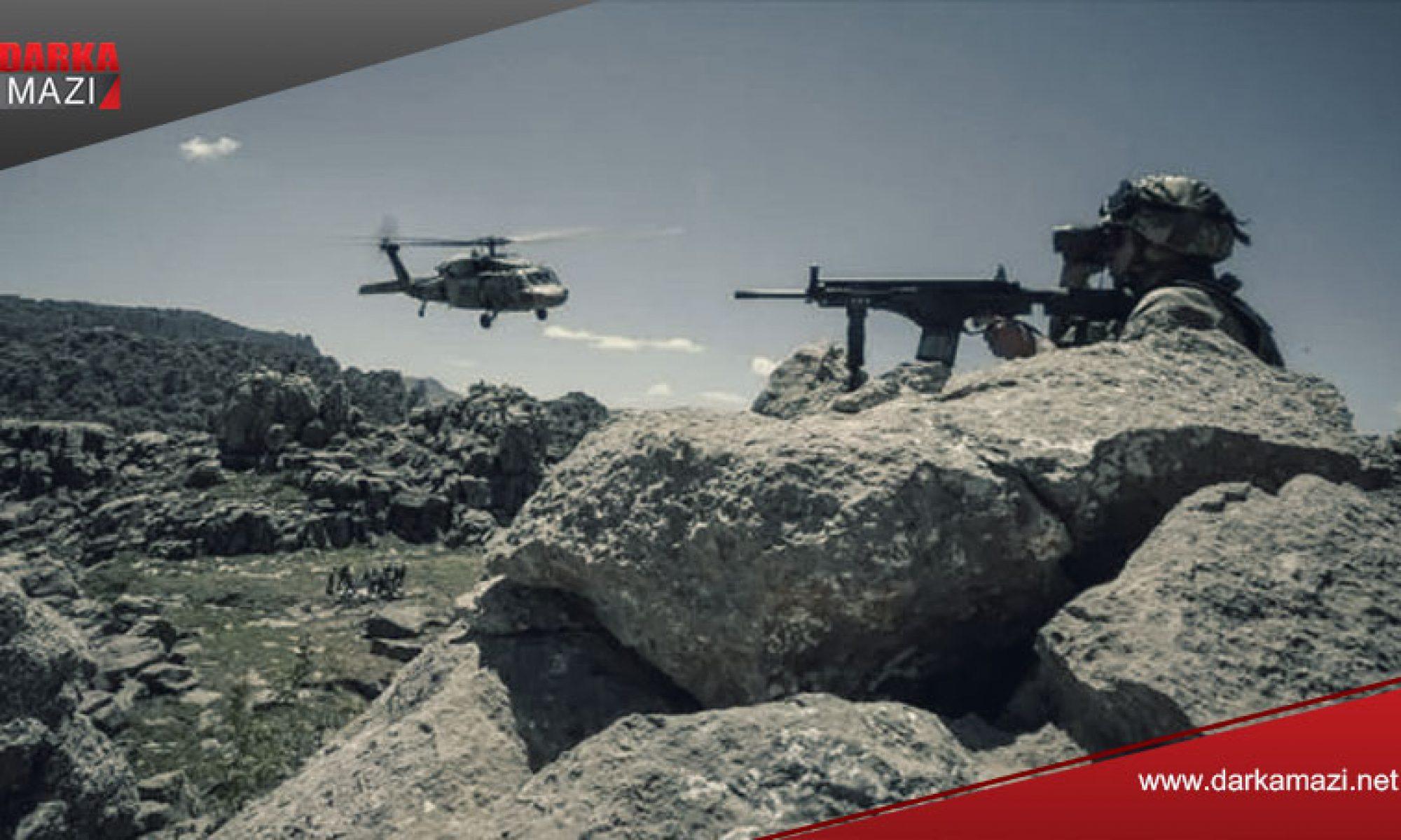 PKK ve TSK arasındaki çatışmalar nedeni ile son iki yılda Batufa kasabasında 35 köy boşaldı