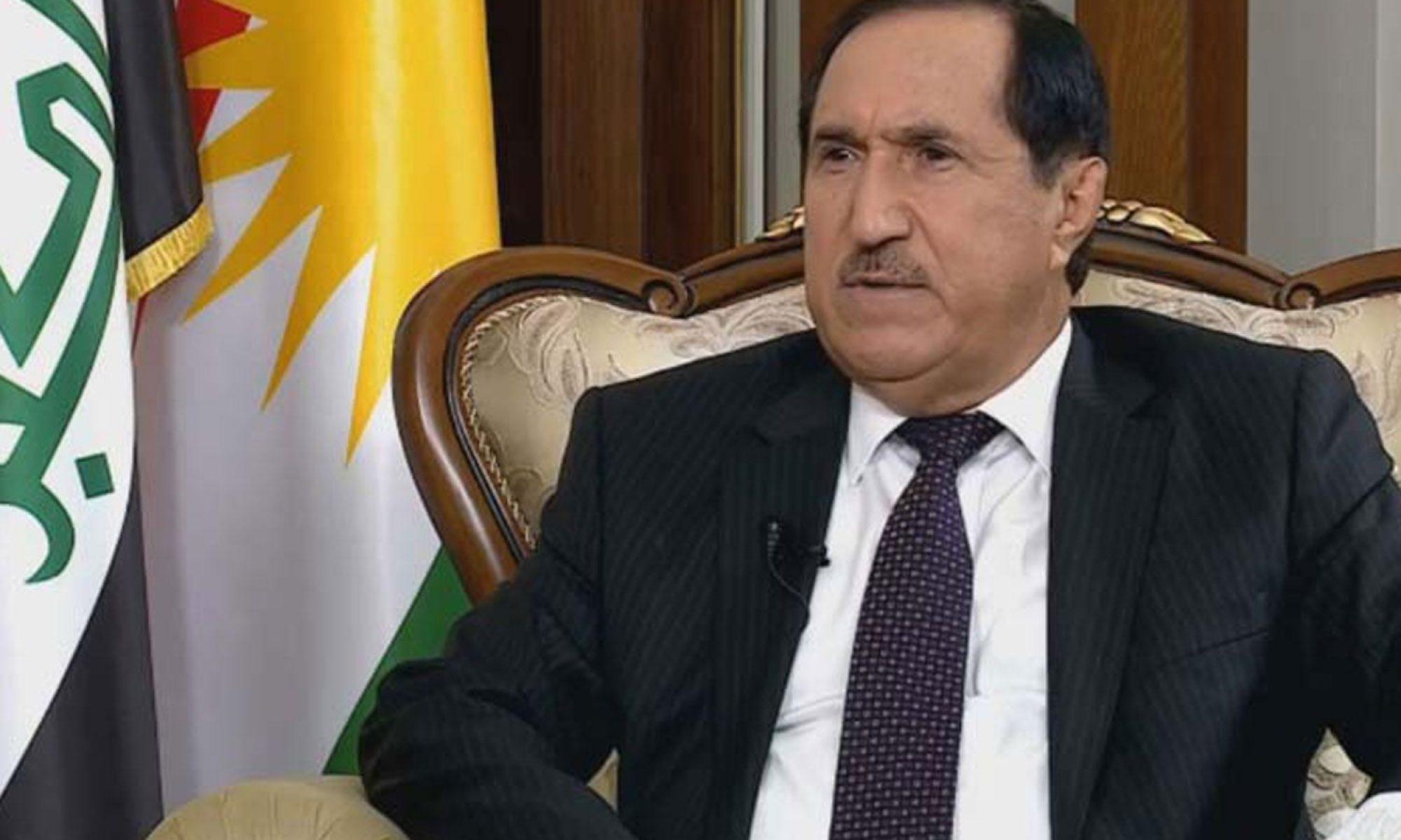 Cafer Eminki: Türkiye ve PKK'nin Kürdistan'da ortak stratejik amaçları var