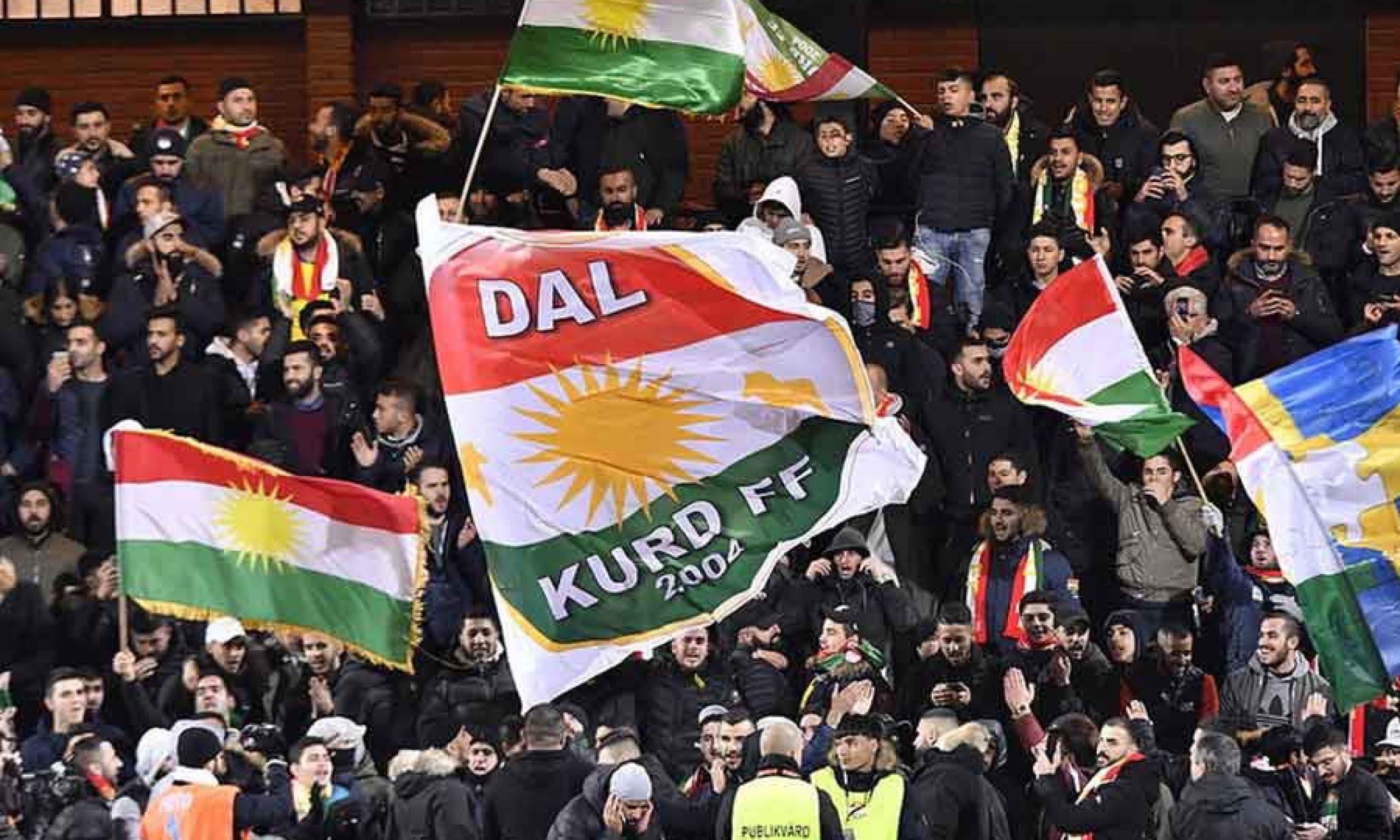 Dalkurd yılın ilk maçında deplasmanda 0-0 berabere kaldı