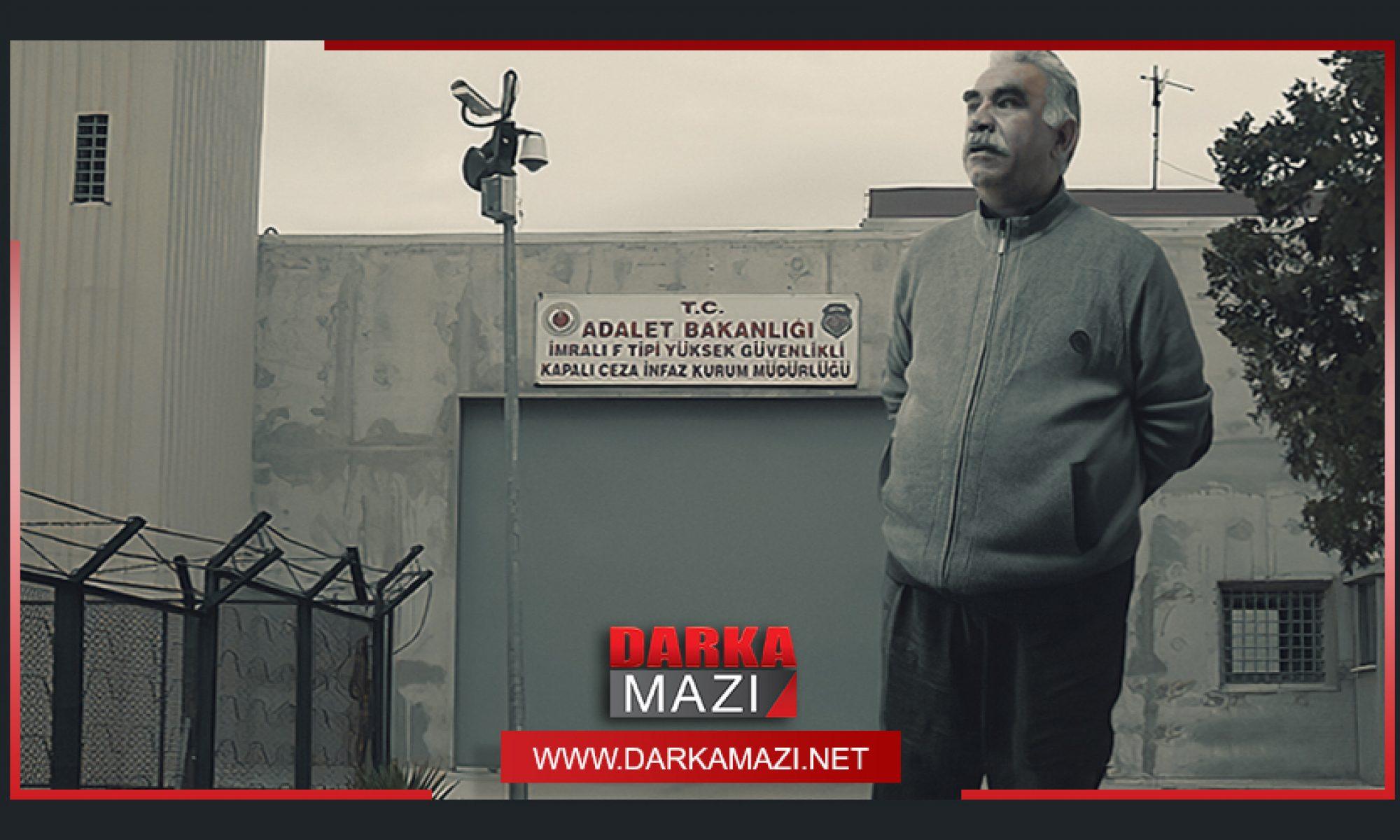 Yeni Yazı Dizisi: 15 Şubat 1999 Abdullah Öcalan'ın Türkiye'ye getirilişi ve sonrasında yaşananlar komplo mu tiyatro mu?4. Bölüm: Öcalan devlete verdiği tüm sözleri tuttu