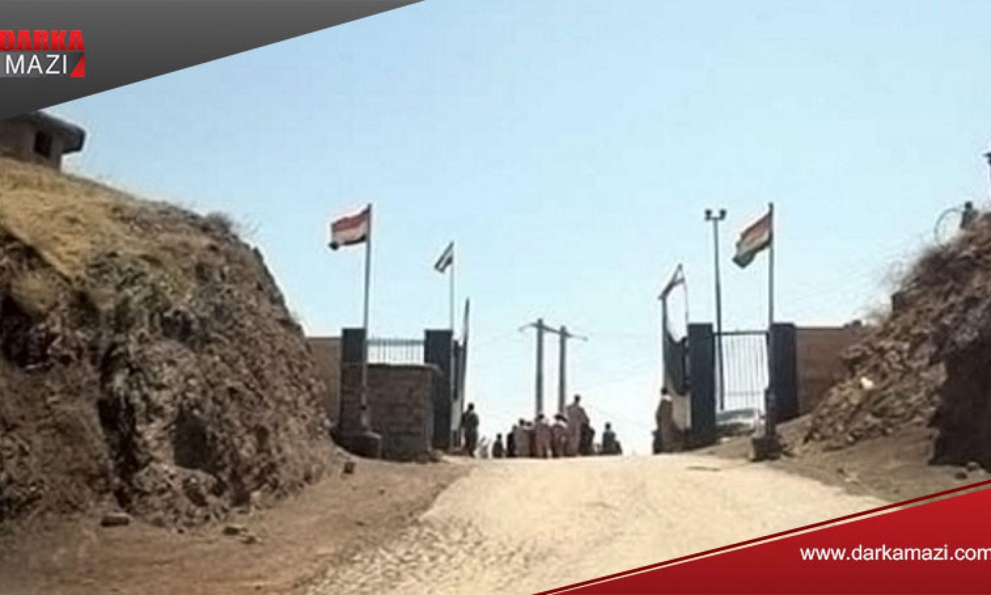 İran'dan Irak'a sınır kapılarının resmileştirilmesi talebi