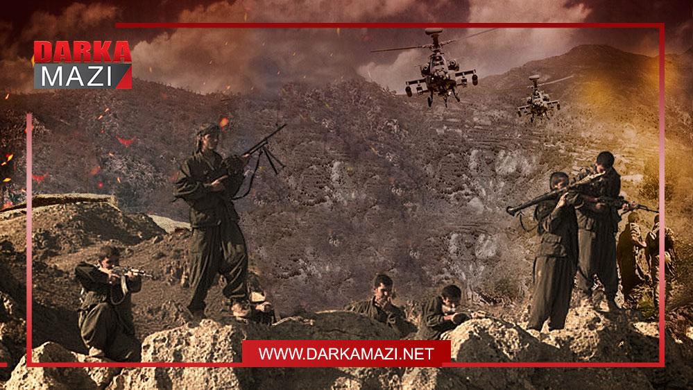 Haftanin'de neler oluyor: Hatalar, eleştiriler, gerçekler ve çözüm, Haftanin neden Tora Bora olmadı? TSK, PKK, HPG, Murat Karayılan