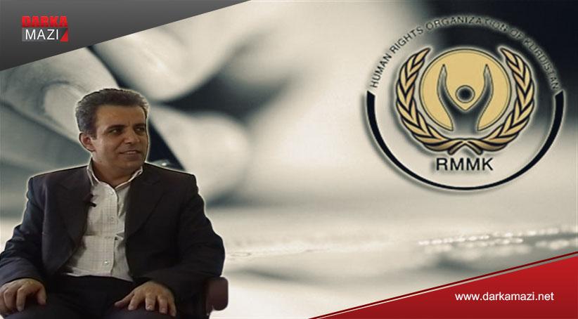 Kurdistan insan Hakları Derneği Başkanı Kebûwend: Araştırmalarımız Daliya'nın Kürdistan tarafından teslim edilmediğini gösterdi