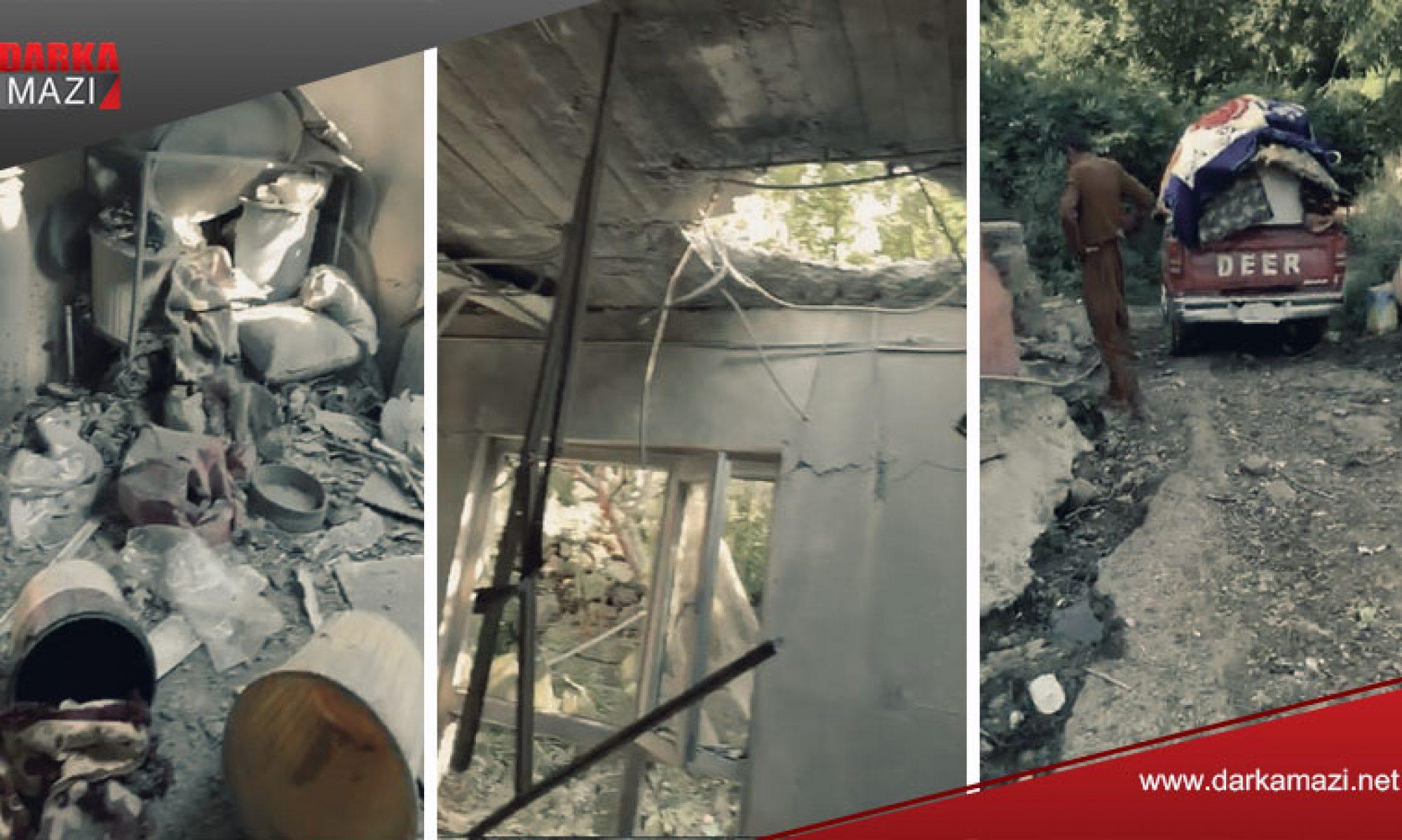 Haftanin operasyonu, Pençe Kaplan, Zaxo, Batufa, PKK, Güney Kürdistan