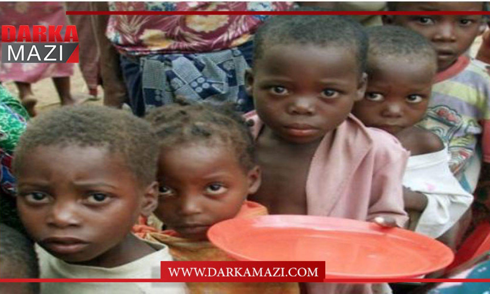 BM: Koronavirüse bağlı açlık ayda 10 binden fazla çocuğun ölümüne yol açtı, sayı artabilir