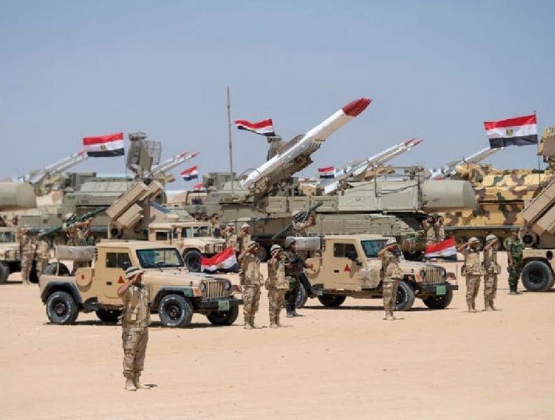Mısır, bugün Libya'ya asker gönderme tezkeresini oyluyor
