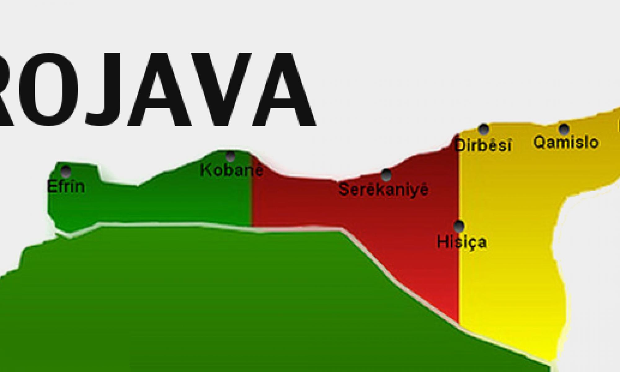 Üç büyük devlet Rojava'yı boğama anlaşması yaptı iddiası iran, rusya, türkiye, HSD, ABD Kürdistan