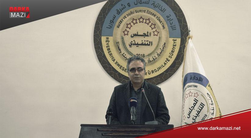 Rojavada Parlamanto seçimleri için sandık kurulmayacak