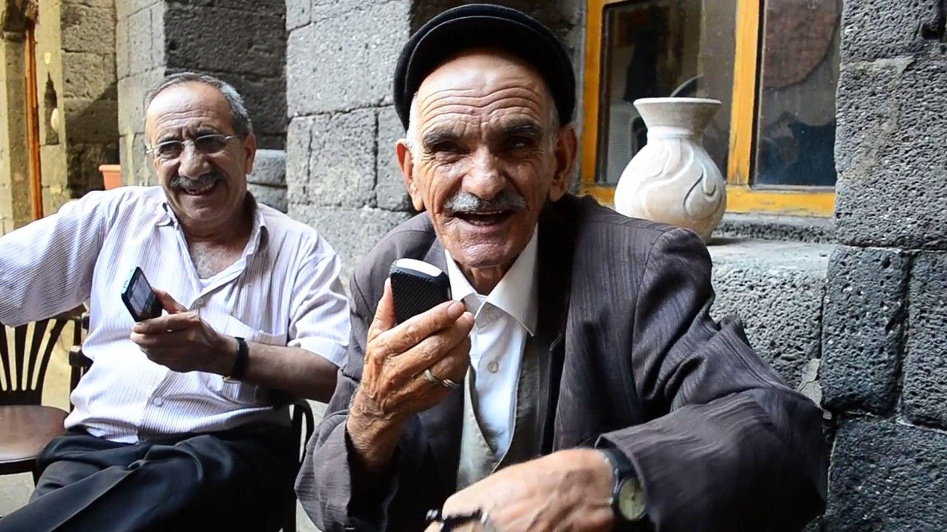 Bilbile Amed'e ünlü dengbej Seyîdxanê Boyaxçî hayatını kaybetti
