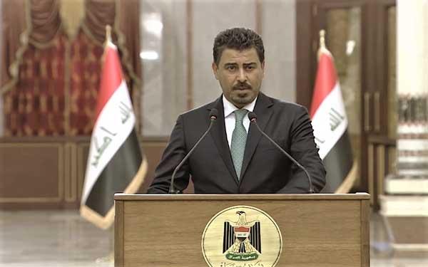 Irak Hükümet Sözcüsü Kürdistan Bölgesi topraklarına yapılan operesyonları şiddetle kınadı