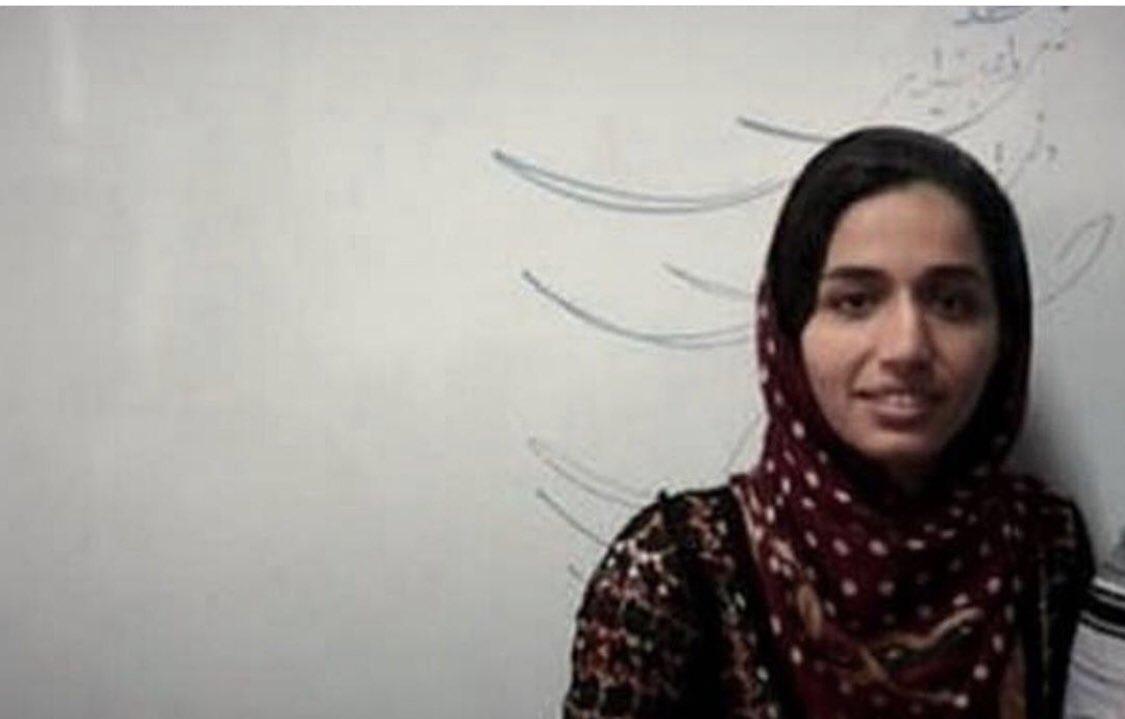 İran çocuklara gönüllü Kürtçe öğreten Zara Muhammediye hapis cezası verdi